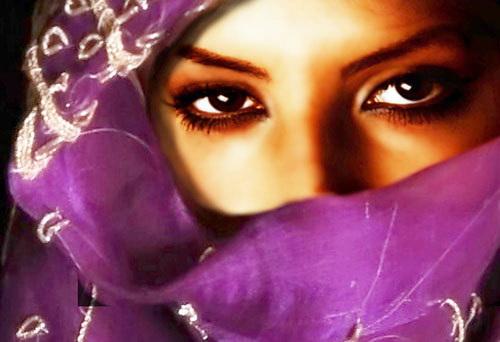 Tại sao phụ nữ hồi giáo phải che mặt? - Ảnh 2