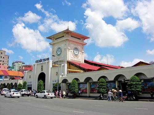 Những địa điểm phải đến ở Sài Gòn - Ảnh 5