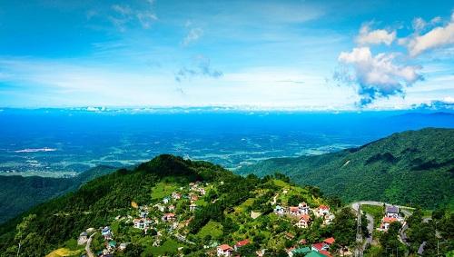 Những địa điểm phượt quanh Hà Nội đẹp và thú vị nhất - Ảnh 3