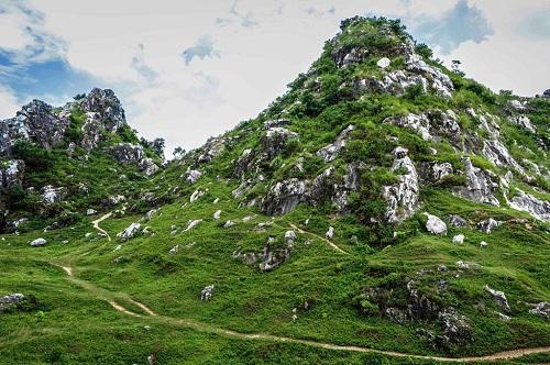 Những địa điểm phượt quanh Hà Nội đẹp và thú vị nhất - Ảnh 4