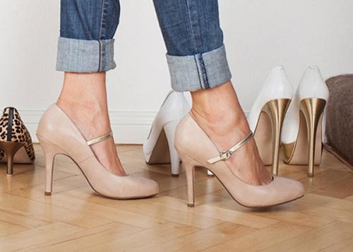 3 lý do giải thích vì sao phụ nữ thích đi giày cao gót? - Ảnh 3