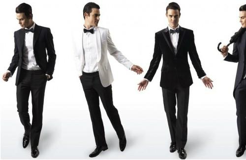 Điều cần chú ý khi diện cà vạt và nơ dành cho nam