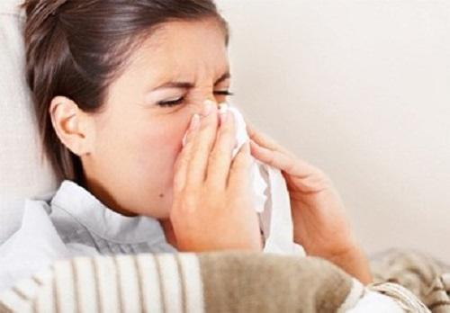 6 phương pháp không thể bỏ qua trong cách chữa cám cúm mùa đông  - Ảnh 1