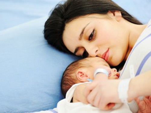 Tất tần tật về bệnh trầm cảm của phụ nữ sau sinh mà bạn cần biết - Ảnh 1