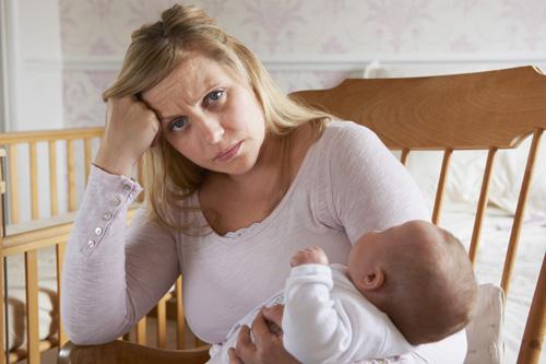 Tất tần tật về bệnh trầm cảm của phụ nữ sau sinh mà bạn cần biết - Ảnh 3