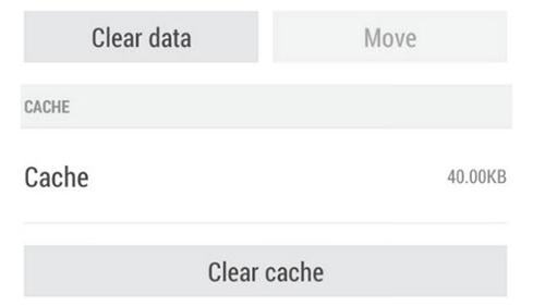 6 cách tăng tốc 3g cho điện thoại Android vô cùng đơn giản mà bạn nên thử - Ảnh 3