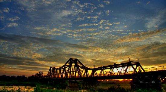 Top 3 địa điểm chụp ảnh cổ kính ở Hà Nội lôi cuốn nhất - Ảnh 1