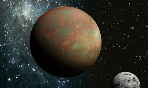 7 điều thú vị về hệ mặt trời bạn nên biết - Ảnh 1