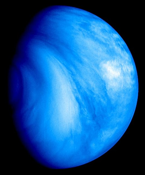 7 điều thú vị về hệ mặt trời bạn nên biết - Ảnh 2