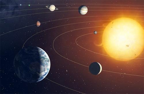 7 điều thú vị về hệ mặt trời bạn nên biết - Ảnh 4