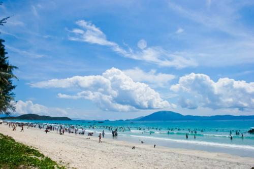 Top 5 địa điểm chụp ảnh đẹp ở Đà Nẵng không thể không check - in  - Ảnh 2