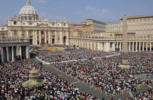 5 điều thú vị về Thành quốc Vatican có thể bạn chưa biết - Ảnh 1