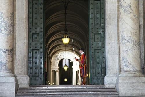 5 điều thú vị về Thành quốc Vatican có thể bạn chưa biết - Ảnh 4