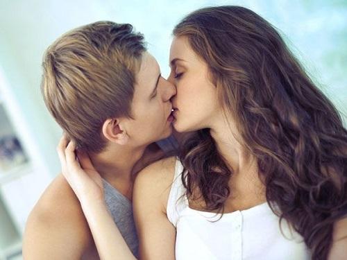 Top 7 sự thật thú vị liên quan đến nụ hôn - Ảnh 1
