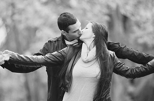Top 7 sự thật thú vị liên quan đến nụ hôn - Ảnh 3