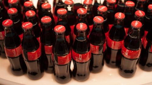 15 sự thật thú vị về Coca Cola có thể bạn chưa biết - Ảnh 2