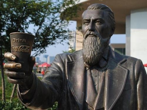 15 sự thật thú vị về Coca Cola có thể bạn chưa biết - Ảnh 5