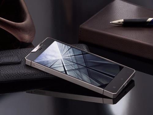 4 chiếc điện thoại giá đắt nhất thế giới đáng giá một gia tài - Ảnh 1