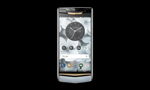 4 chiếc điện thoại giá đắt nhất thế giới đáng giá một gia tài - Ảnh 3