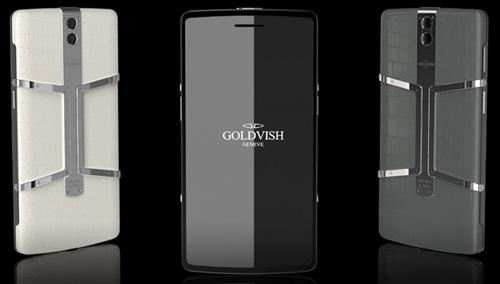 4 chiếc điện thoại giá đắt nhất thế giới đáng giá một gia tài - Ảnh 4