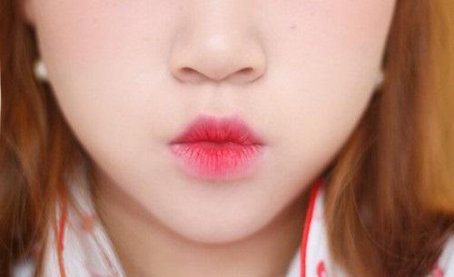 Top 10 sự thật thú vị về đôi môi chắc chắn bạn không biết - Ảnh 3