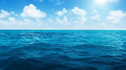 Lý giải hiện tượng tại sao nước biển không uống được? - Ảnh 1