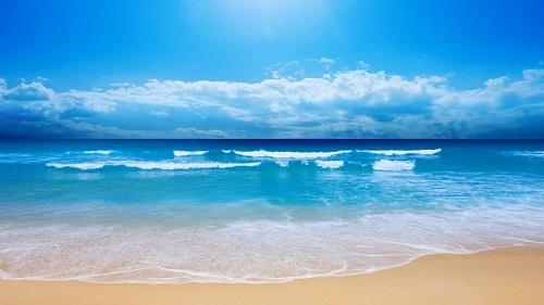 Lý giải hiện tượng tại sao nước biển không uống được? - Ảnh 2