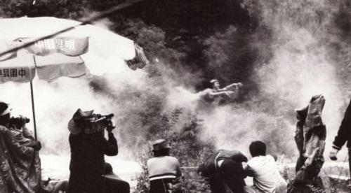 Ngắm những hình ảnh về thời quay phim thiếu thốn của Tây Du Ký 1986 - Ảnh 7