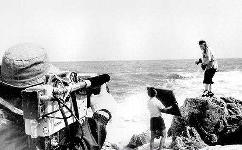 Ngắm những hình ảnh về thời quay phim thiếu thốn của Tây Du Ký 1986 - Ảnh 13