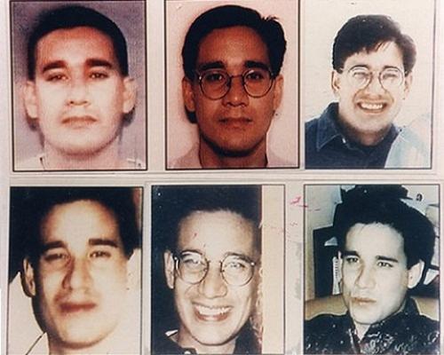 Top 5 tên tội phạm thông minh nhất thế giới với chỉ số IQ của... thiên tài - Ảnh 5