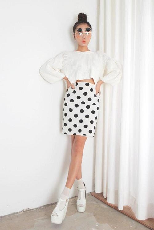 Cách tăng chiều cao bằng giầy mà vẫn cực kì thời trang cho các cô nàng - Ảnh 3