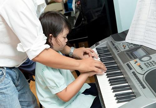 3 Địa điểm học đàn organ tại Tp.HCM cho người yêu nhạc - Ảnh 1