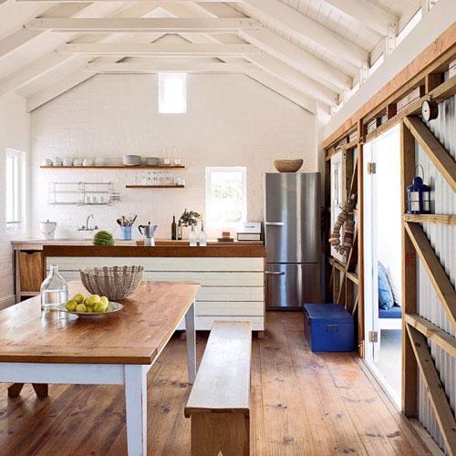 Kinh nghiệm chọn gỗ lát sàn cho từng không gian trong ngôi nhà bạn - Ảnh 2