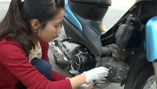 Bạn nên biết 5 kinh nghiệm chọn mua xe máy cũ chất lượng - Ảnh 2