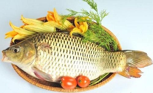 5 mẹo chọn cá ngon chị em nên biết ngay - Ảnh 1