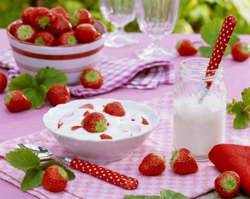7 cách làm đẹp bằng sữa chua tại nhà bạn nên thử ngay - Ảnh 3