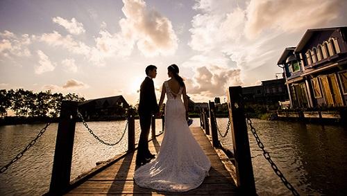 """3 địa điểm chụp ảnh cưới ở Đông Anh nào đang """"gây sốt"""" hiện nay? - Ảnh 1"""