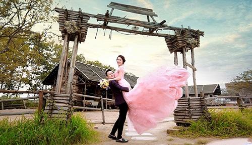 """3 địa điểm chụp ảnh cưới ở Đông Anh nào đang """"gây sốt"""" hiện nay? - Ảnh 2"""