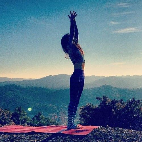 Bật mí cách tăng chiều cao bằng yoga vô cùng hiệu quả - Ảnh 3