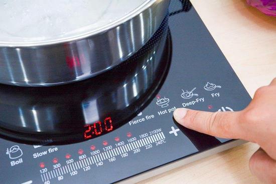 5 kinh nghiệm chọn bếp từ chuẩn và chất nhất bạn đã biết chưa? - Ảnh 3