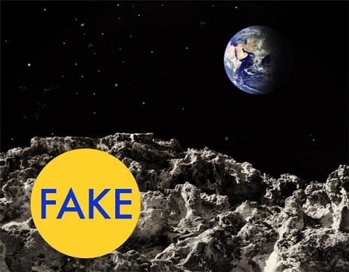 """Chiêm ngưỡng loạt tuyệt tác """"hàng fake"""" đã cho thế giới """"ăn quả lừa"""" - Ảnh 1"""