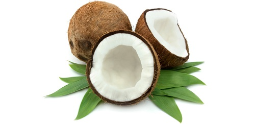Món ngon ngày Tết: Cách làm mứt dừa không bị đen - Ảnh 1