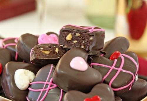 Bạn đã biết cách làm socola tươi handmade siêu ngon này chưa? - Ảnh 4