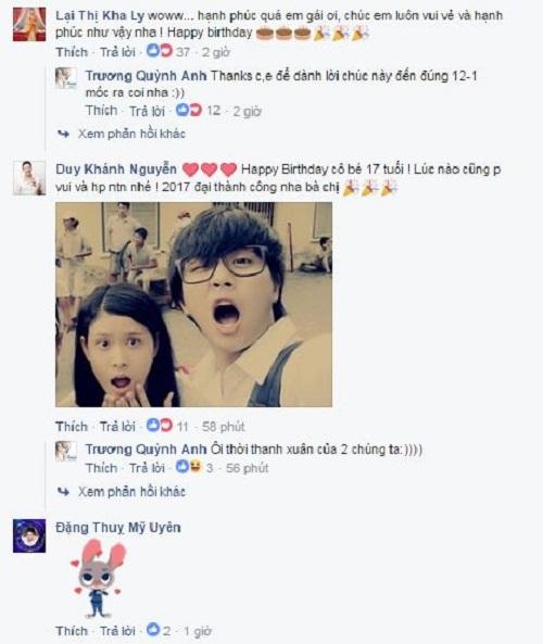 Tim gây bất ngờ cho bà xã Trương Quỳnh Anh bằng món quà sinh nhật sớm - Ảnh 3