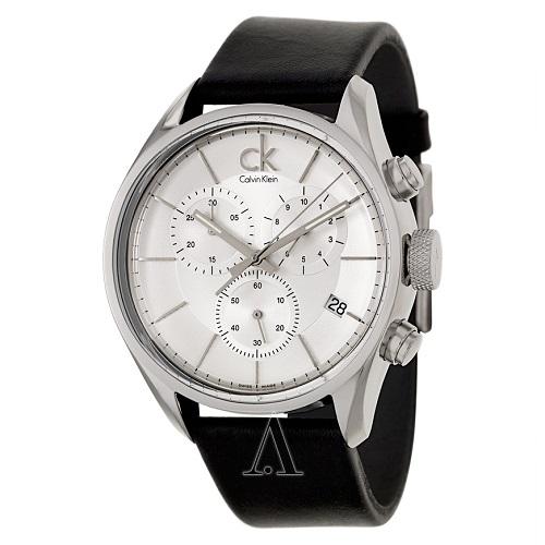 Top 5 chiếc đồng hồ giúp trả lời câu hỏi : 10 triệu nên mua đồng hồ nào !? - Ảnh 1