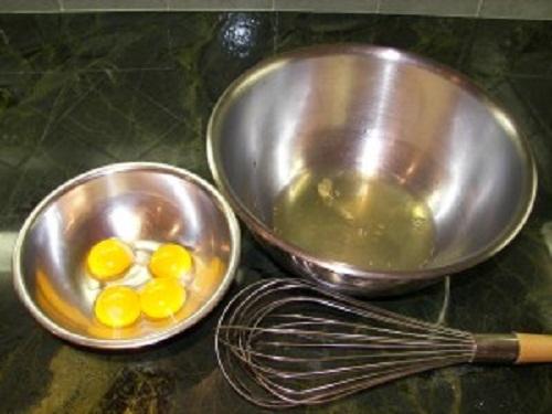 Cách làm bánh sinh nhật bằng nồi cơm điện tại nhà dễ dàng nhất - Ảnh 5