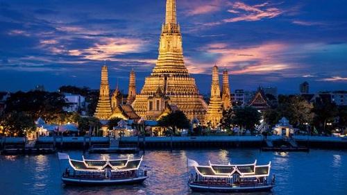 10 điều thú vị về đất nước Thái Lan sẽ khiến bạn muốn khám phá ngay - Ảnh 1