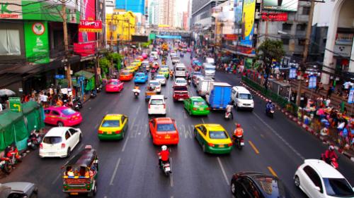 10 điều thú vị về đất nước Thái Lan sẽ khiến bạn muốn khám phá ngay - Ảnh 2