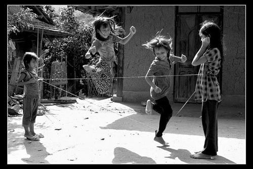 Sống lại với thuở ấu thơ cùng loạt trò chơi kinh điển ngày xưa - Ảnh 3