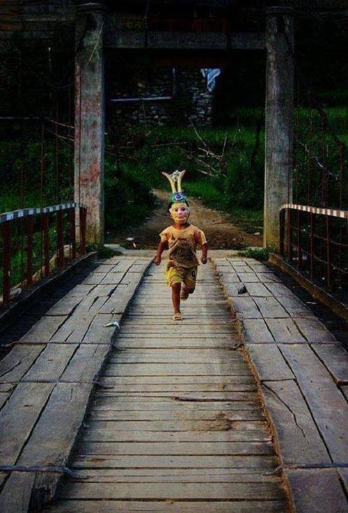 Sống lại với thuở ấu thơ cùng loạt trò chơi kinh điển ngày xưa - Ảnh 15